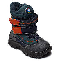 Детская зимняя обувь, сапожки Капика