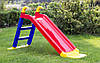 Детская горка Children Slide 140 см марки Tobi Toys , фото 5