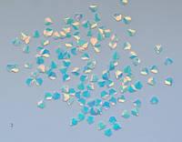 Крислаллы 3 D (бриллианты) № 3