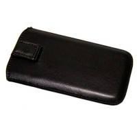 Чехол-карман (футляр) для НТС Desire 500 чёрный