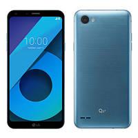 LG Q6+ Blue 12 мес.
