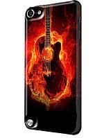Чехол для  iPod 5 гитара
