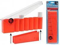 Коробка (органайзер) для стрічок цифрових тахографів, артикул: 8711252722948