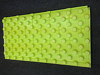 Подложка (маты) для теплого водяного пола