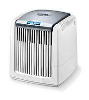 Очиститель и увлажнитель воздуха Beurer LW 110 White
