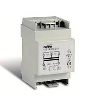 Понижающий трансформатор 230/12х2 30Вт TDTR030