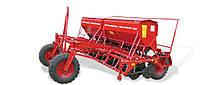 ASTRA 3,6B (Астра СЗП 3,6Б) Сеялка зернотуковая прессовая Червона Зирка
