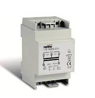 Понижающий трансформатор 230/12х2 40Вт TDTR040
