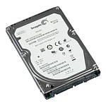 Жесткие диски HDD для ноутбуков 2.5