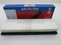 Фильтр воздушный, Рено Рено Кенго 1.9 dCi/ dti (2000-2008)  CHAMPION U737