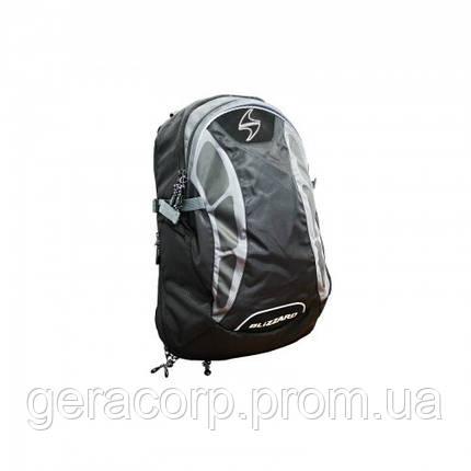 Рюкзак Blizzard Sport 5+ backpack BLACK, фото 2