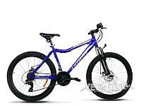 Горный Велосипед Azimut Voltage 26 GD+ | Бесплатная доставка | Кешбек за отзыв | Подарок | Гарантия