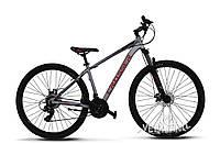 Горный Велосипед Crosser Thomas 29 | Бесплатная доставка | Кешбек за отзыв | Подарок | Гарантия