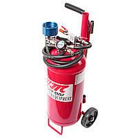 Устройство для откачки технических жидкостей вакуумное (1032 JTC)