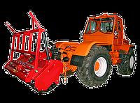 ХТЗ-150К-09-15 кусторез