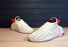 Adidas climacool adv white 43 и 44 размеры РАСПРОДАЖА (реплика)