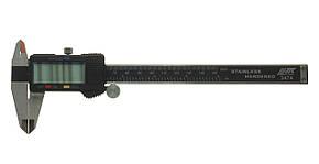 Штангельциркуль 150мм (цифровой) (3474 JTC), фото 3