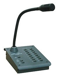 Пульт микрофонный ПМН-12