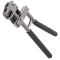 Пробойник-кромкогиб(завальцовщик) 1.2-5мм для металла универсальный (3531 JTC)