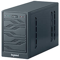 🔌⚡ Legrand ИБП Niky 1,5кBA IEC USB