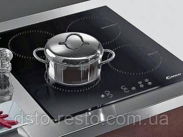 Плиты электрические и индукционные