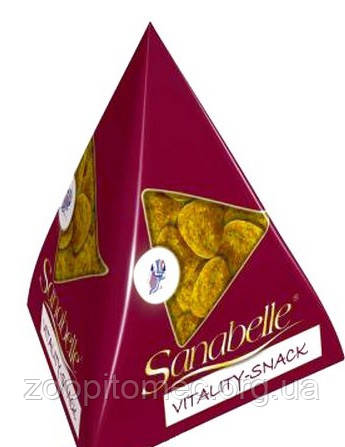 Лакомства для кошек Bosch (Бош) Sanabelle Vitality Snack (Санабелль Виталити ) 0.24 кг