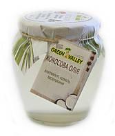 Масло Кокосовое универсальное: пищевое и косметическое, 500 мл