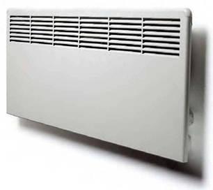 Электроконвектор Ensto Beta 750 W 9 м.кв с механическим термостатом, фото 2
