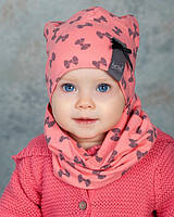 Детские шапки Nikola