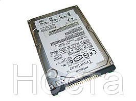"""Жесткий диск 40 Gb IDE Hitachi HTS424040M9AT00 2.5"""" UDMA100 4200rpm 2Mb б/у"""