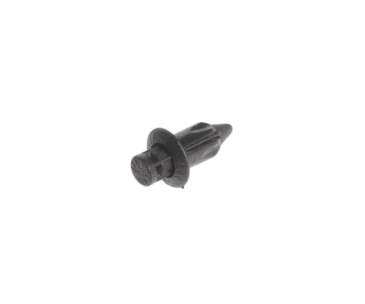 Автомобильная пластиковая клипса (кожуг радиатора TOYOTA) ( уп. 100шт.) (RD47 JTC)
