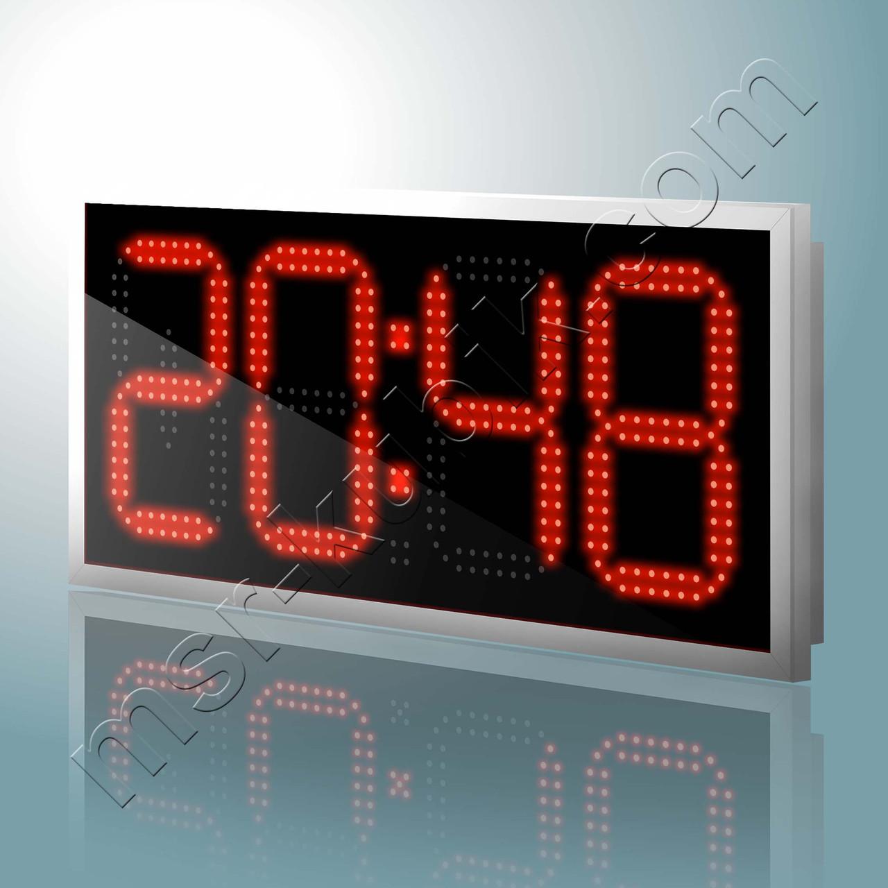 Табло стоимость часов в час калькуляция стоимости работ