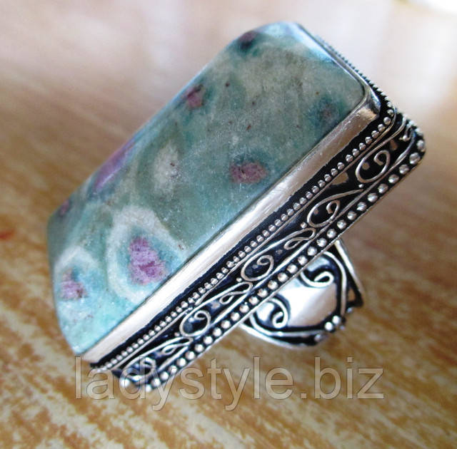 купить серебряное кольцо перстень украшения пренит колье