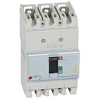 ⚡ Legrand Автоматический выключатель (автомат) DPX³ 160 3п 40А 16кА