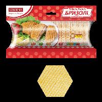 Вафельні коржі Lekorna 50г Бризолі 40уп/1ящик