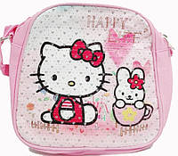 Сумка детская через плечо Hello Kitty