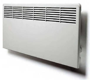 Электроконвектор Ensto Beta 1500 W 17м.кв с механическим термостатом, фото 2