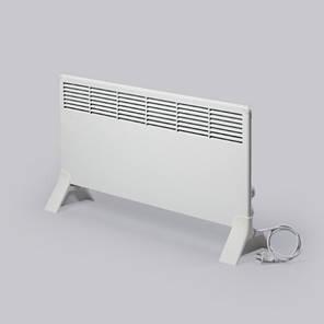 Електроконвектор Ensto Beta 1500 W 17м.кв з механічним термостатом, фото 2