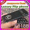 Телефон ракушка  на 2 сим карты