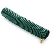 Шланг спиральный для пневмоинструмента 8ммх12ммх8м (JAZ-7214I Jonnesway)