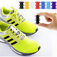 Магниты для шнурков Magnetic Shoelaces 42 мм