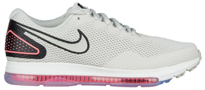 bc129210 Кроссовки/Кеды (Оригинал) Nike Zoom All Out Low 2 Light Bone/Black ...