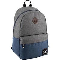 Рюкзак (ранец) GoPack школьный GO18-122L-2