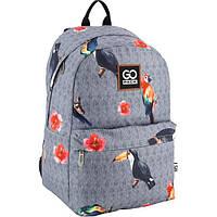 Рюкзак (ранец) школьный GoPack GO18-125L-1