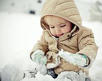 Новая зимняя одежда по бюджетным ценам!