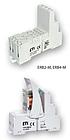 Промежуточные реле под цоколь  ERM2-230ACL 2473005, фото 4
