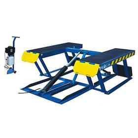 PEAK LR06 Ножничный подъемник электро-гидравлический 2800 кг