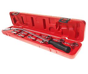 Набор ключей для замены поликлинового ремня (4515 JTC)