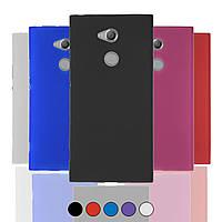 Силиконовый чехол для Sony Xperia XA2 Ultra , фото 1