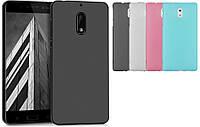 Силиконовый чехол для Nokia 1, фото 1